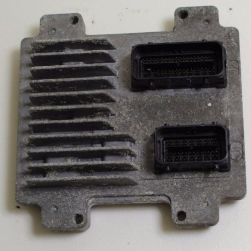 Engine Control Units (ECU's)