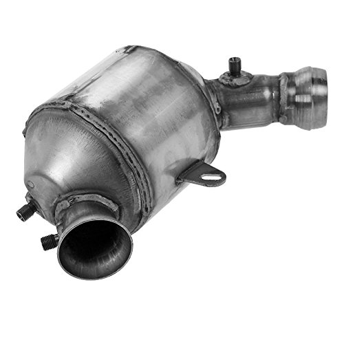 Diesel Particulate Filters (DPF's)
