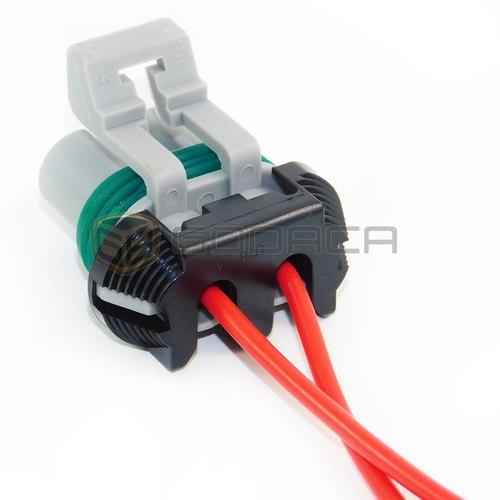 Wiring Looms & Connectors