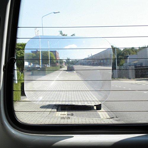 Rear Screens