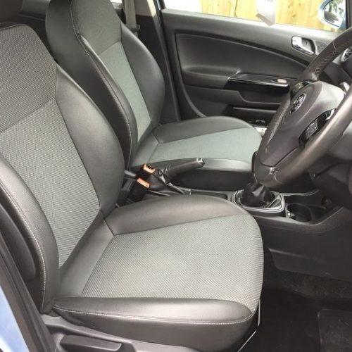 Car Seats & Parts