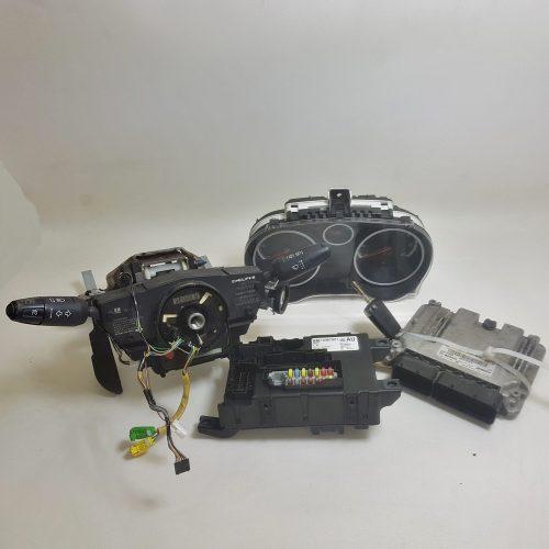 Engine Control Unit Kits