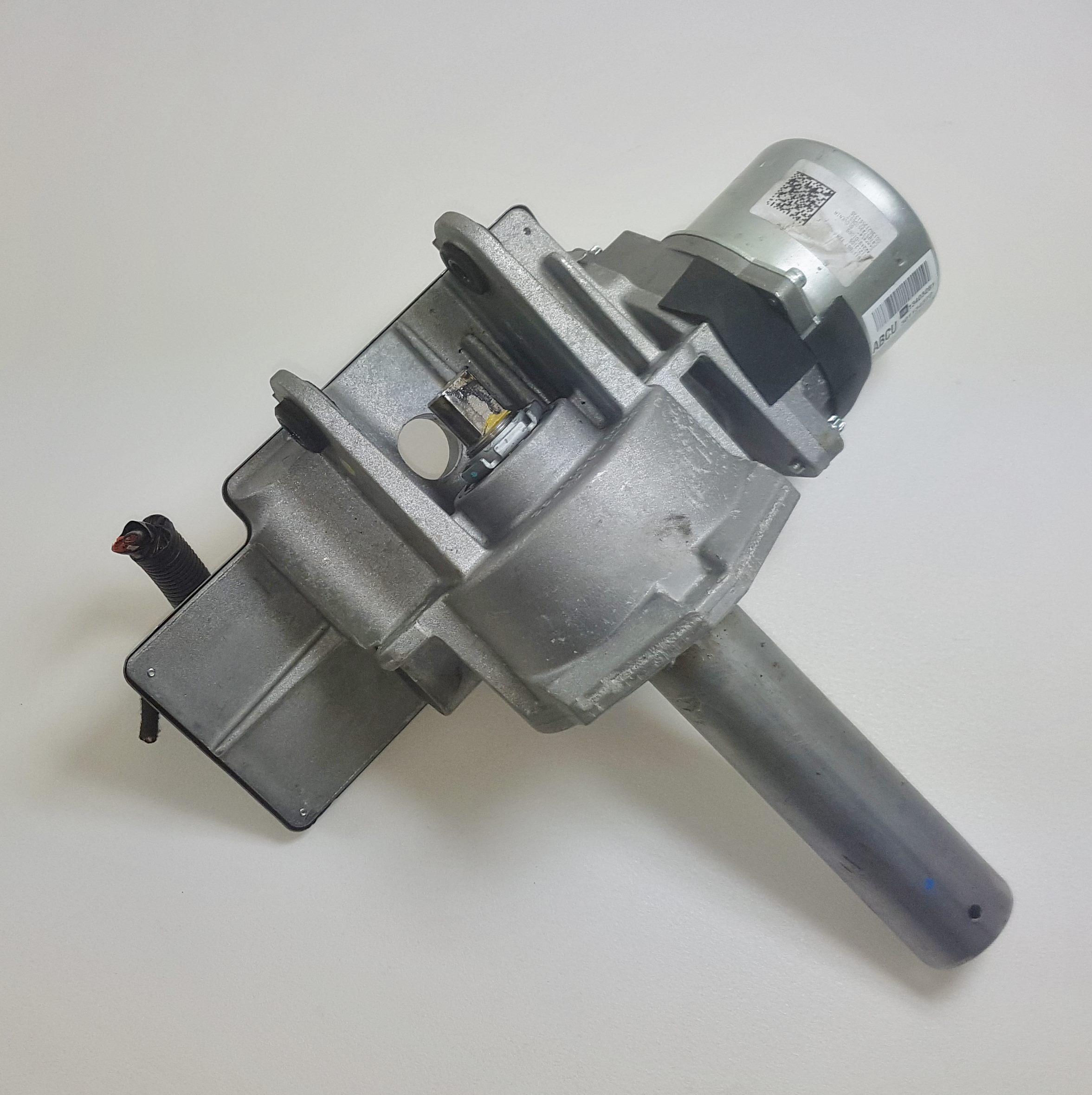 Vauxhall Corsa D   Pump