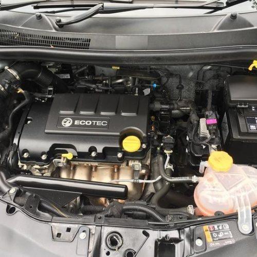 Vauxhall Corsa King 1.2 Petrol Engine A12XER