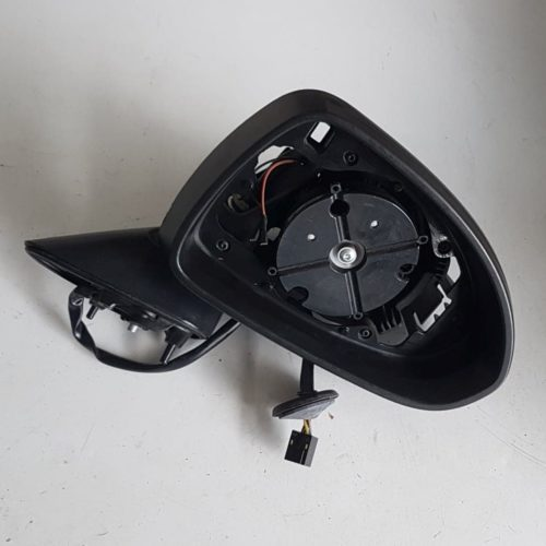 VAUXHALL CORSA D DRIVERS SIDE FRONT ELECTRIC ***HEATED*** WING MIRROR